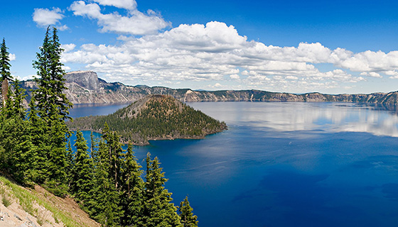 Crater Lake Family Multisport Tour